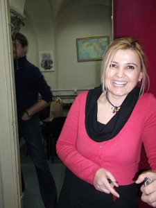 Cristina Dincer