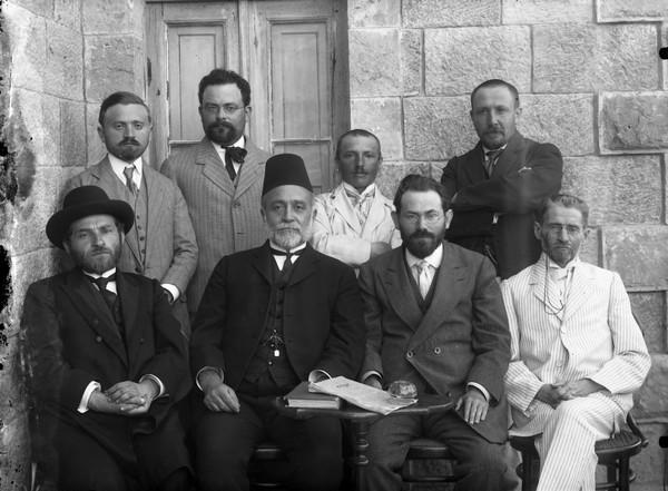 Seminarul de cercetare – 22.04.2021 – Reînvierea sau crearea unui vocabular în ebraica modernă?